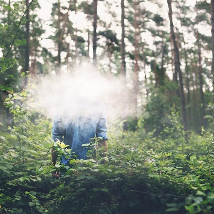 Фотоманипуляции от Ян Komac. (5)
