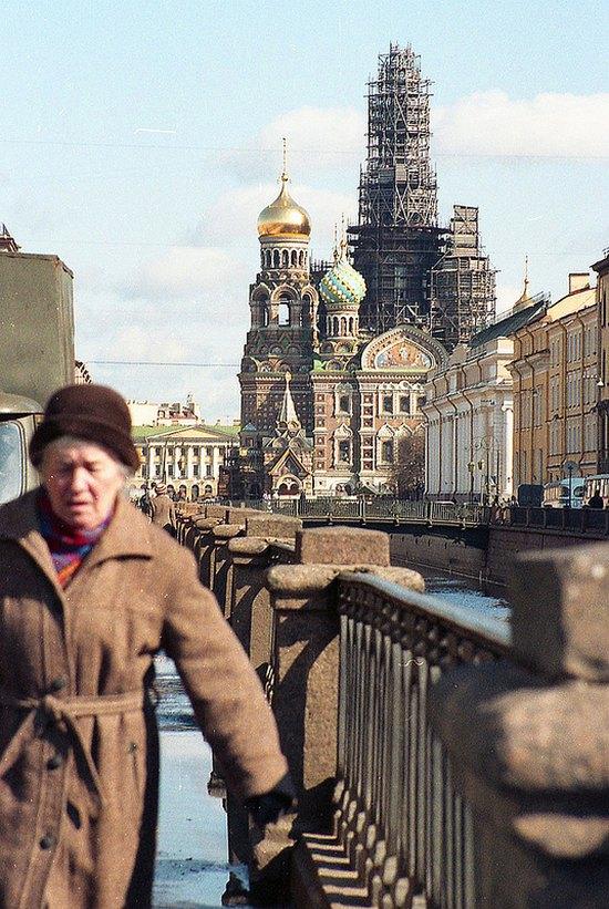 фото, ностальгия, СССР, города (7)