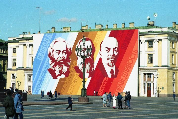 фото, ностальгия, СССР, города (10)