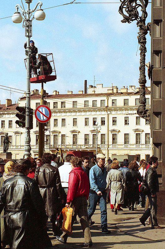 фото, ностальгия, СССР, города (12)