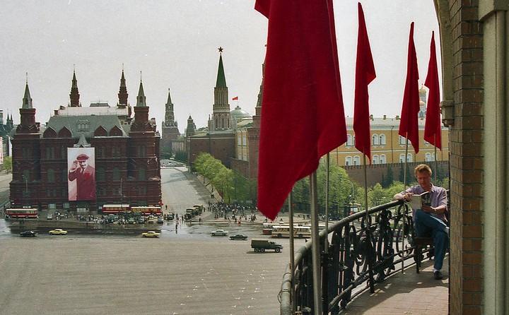 фото, ностальгия, СССР, города (13)