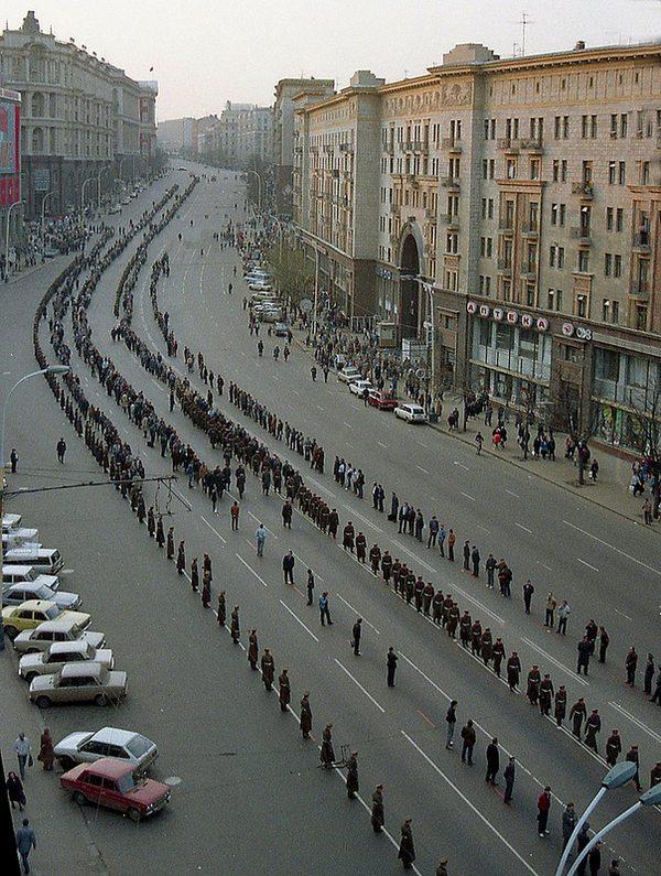 фото, ностальгия, СССР, города (15)