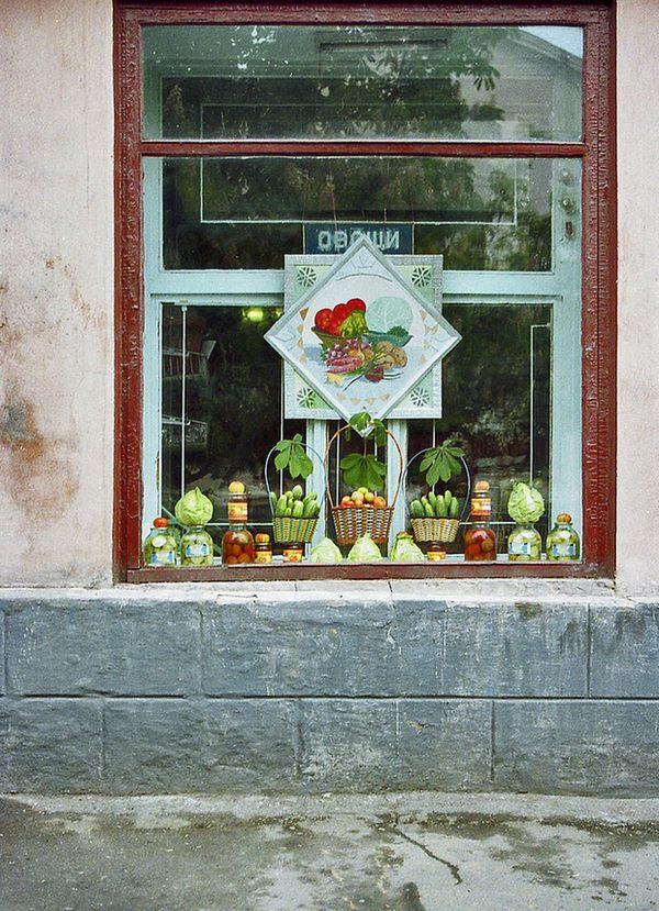 фото, ностальгия, СССР, города (27)