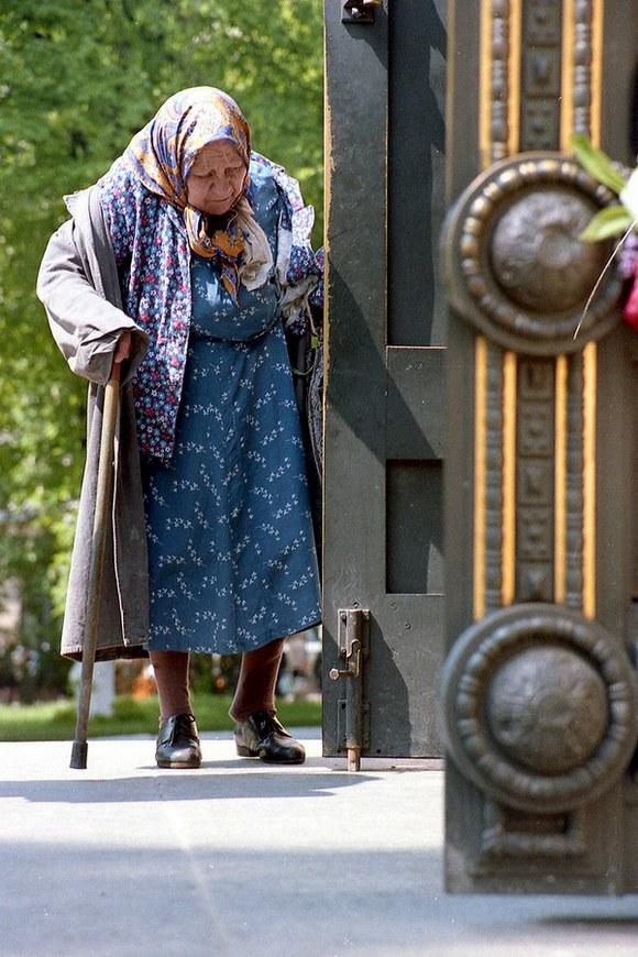 фото, ностальгия, СССР, города (26)