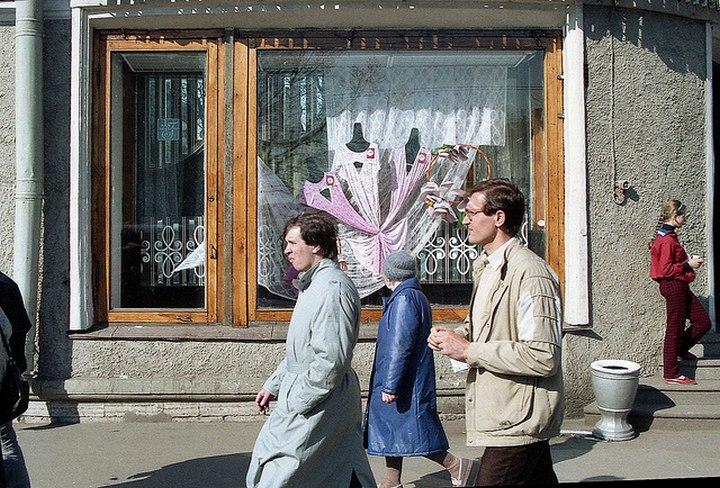 фото, ностальгия, СССР, города (1)