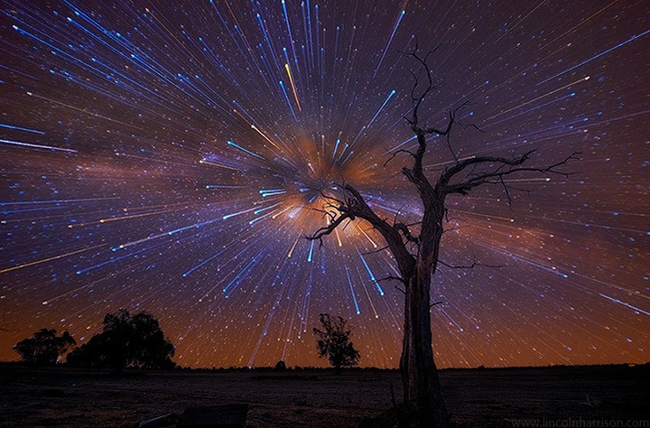 Звездные пейзажи от профессионального фотографа Линкольна Харрисона (4)