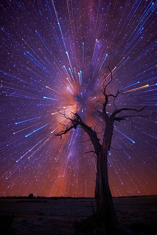 Звездные пейзажи от профессионального фотографа Линкольна Харрисона (5)