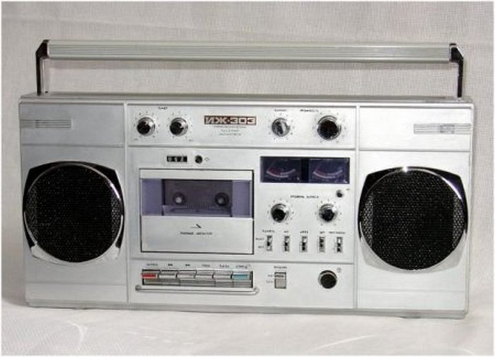фото, ностальгия, СССР, магнитофоны (12)