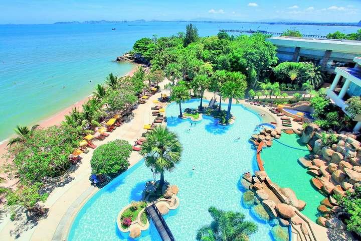 Выбираем морской отель (3)