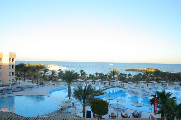 Выбираем морской отель (1)