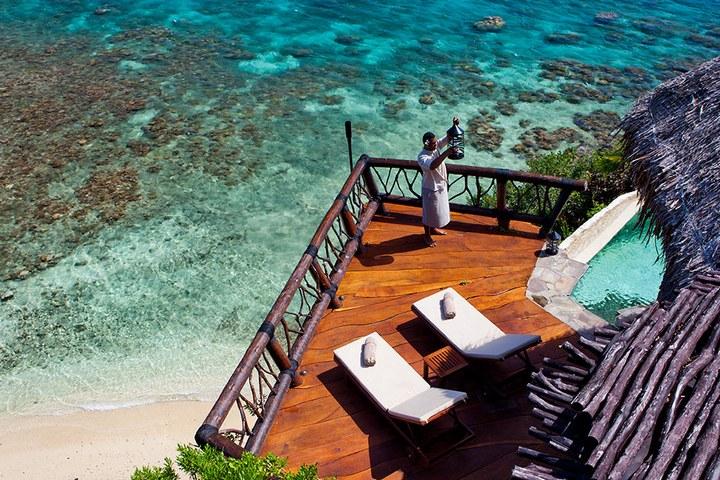 Laucala — потрясающий отель на острове Фиджи (4)