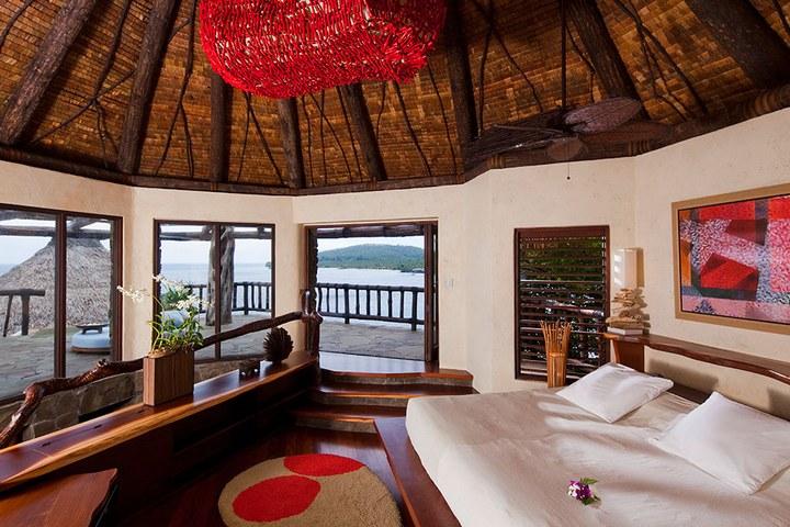 Laucala — потрясающий отель на острове Фиджи (5)
