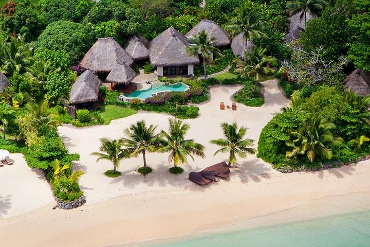 Laucala — потрясающий отель на острове Фиджи (14)