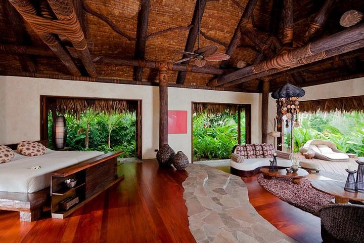 Laucala — потрясающий отель на острове Фиджи (15)