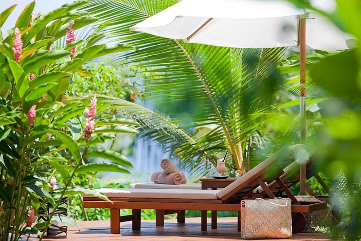 Laucala — потрясающий отель на острове Фиджи (20)