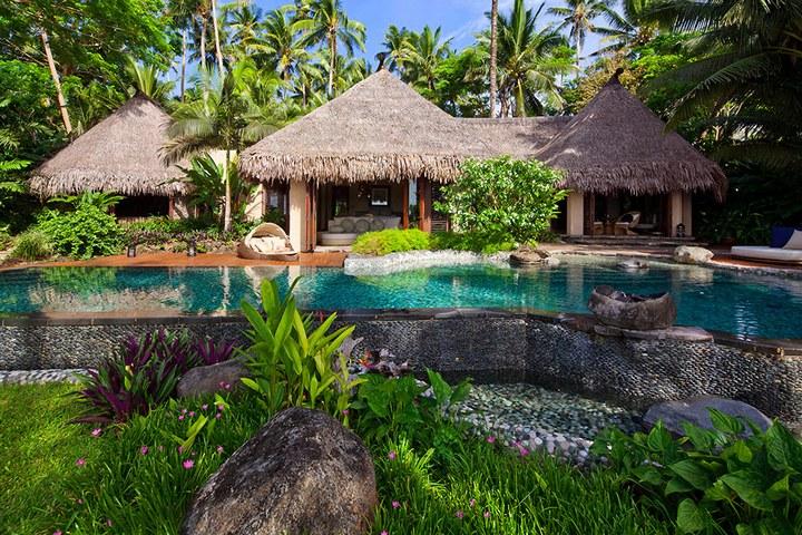 Laucala — потрясающий отель на острове Фиджи (21)