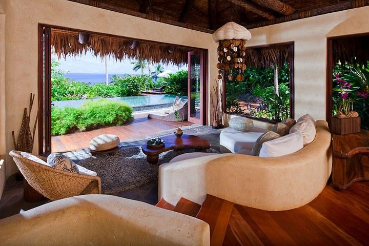 Laucala — потрясающий отель на острове Фиджи (22)