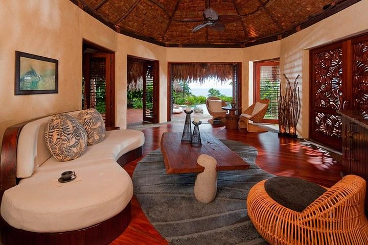 Laucala — потрясающий отель на острове Фиджи (23)