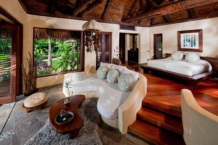 Laucala — потрясающий отель на острове Фиджи (24)