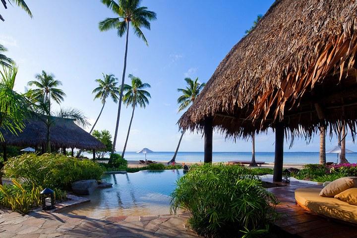 Laucala — потрясающий отель на острове Фиджи (25)