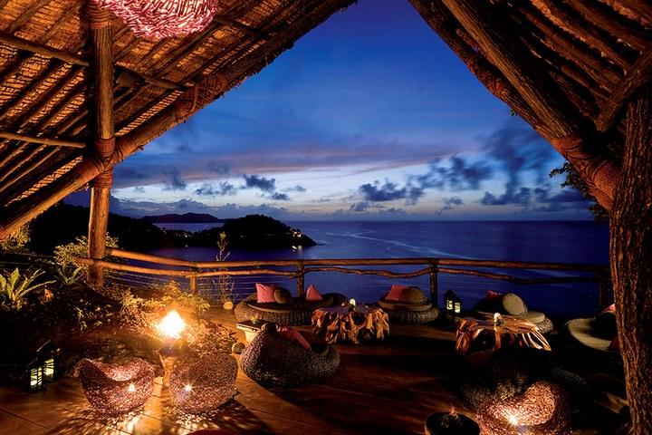 Laucala — потрясающий отель на острове Фиджи (29)