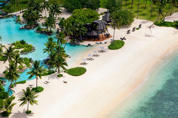 Laucala — потрясающий отель на острове Фиджи (32)