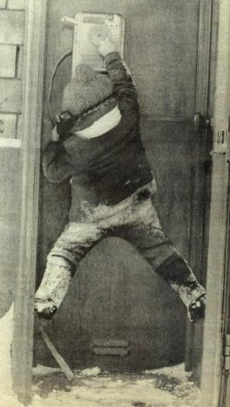 фото, СССР, ностальгия, дети (9)