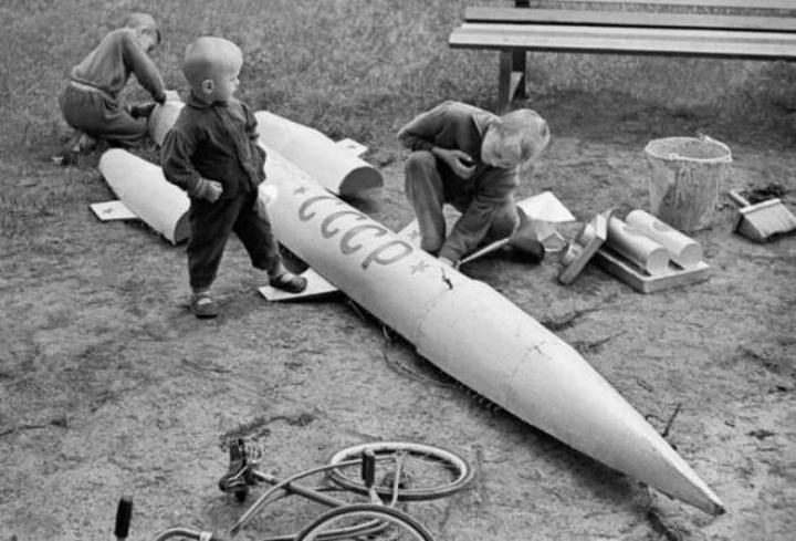 фото, СССР, ностальгия, дети (7)