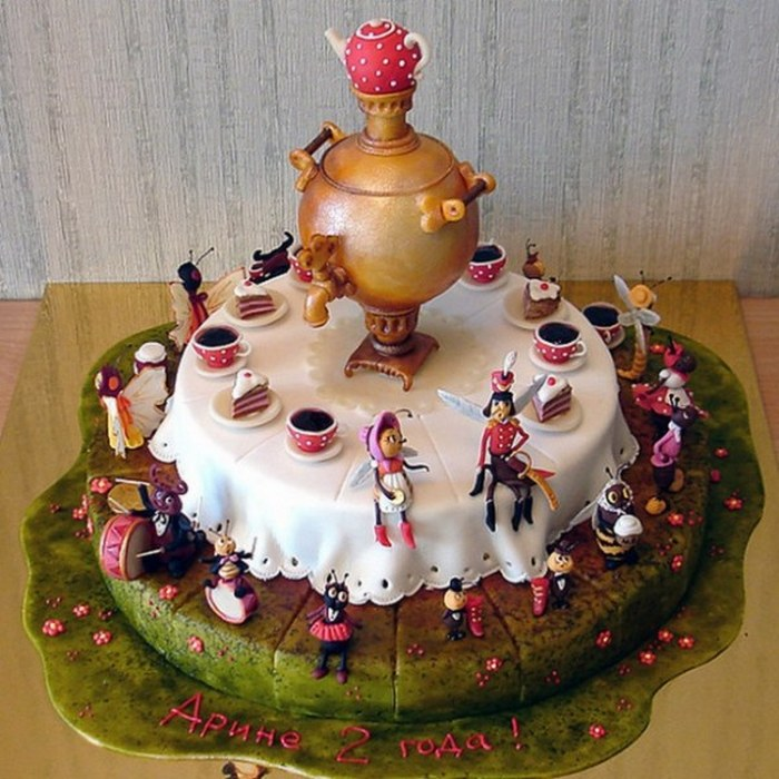 фото, креатив, торты (5)