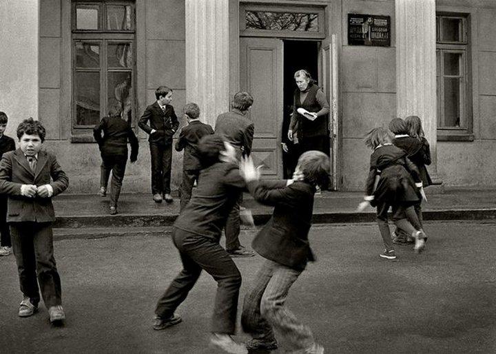 фото, СССР, ностальгия, дети (18)