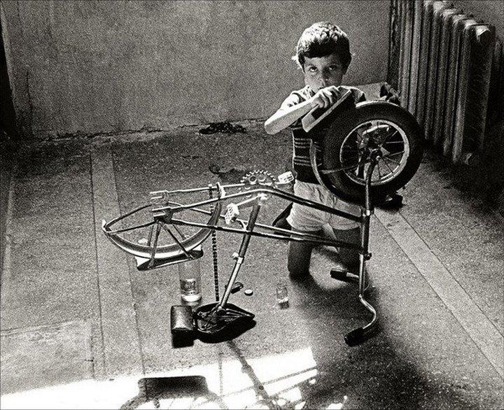 фото, СССР, ностальгия, дети (17)
