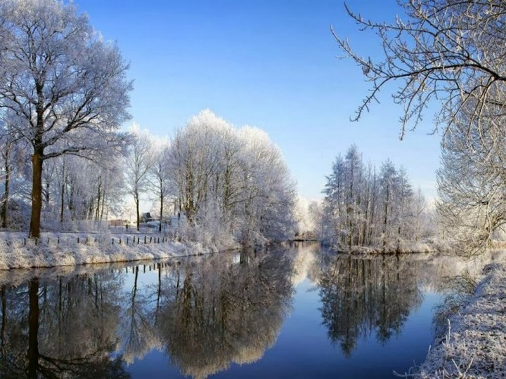 фото, природа, красивые фото природы, фотопейзажи, зима (1)