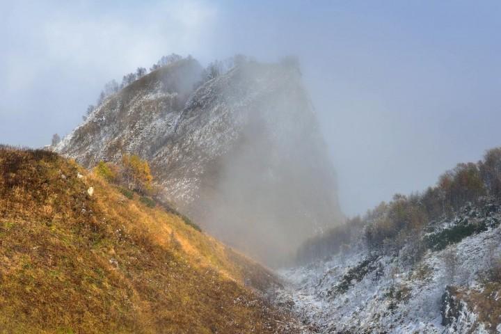 фото, природа, красивые фото природы, фотопейзажи, зима (9)