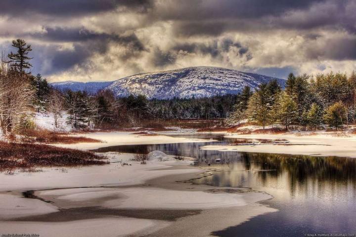 фото, природа, красивые фото природы, фотопейзажи, зима (6)