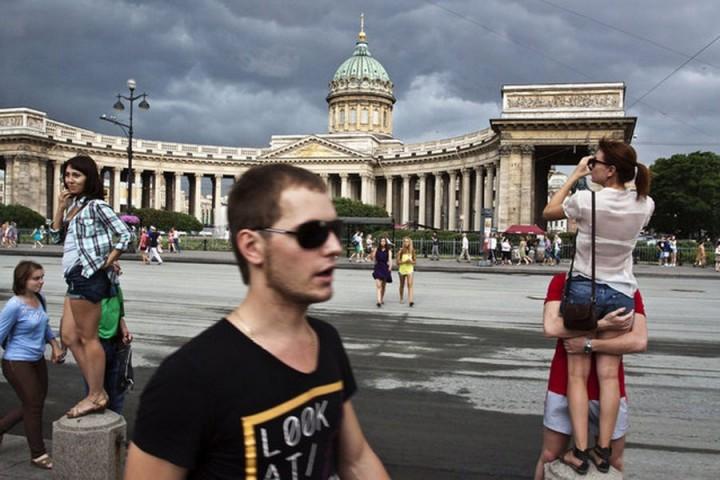 фото, ностальгия, повседневная жизнь в Санкт-Петербурге, города, люди (12)