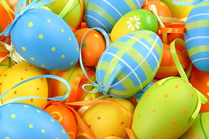 Пасха: как правильно отметить Великий праздник! (2)