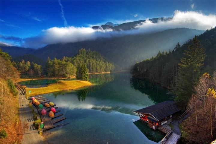 фото, природа, красивые фото природы, фотопейзажи, обои (3)
