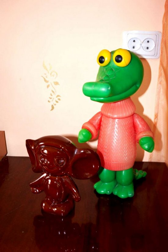 фото, СССР, ностальгия, детские игрушки (39)