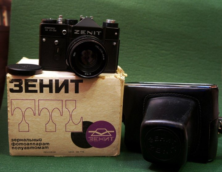 фото, ностальгия, СССР, магнитофоны, фотоапараты (2)