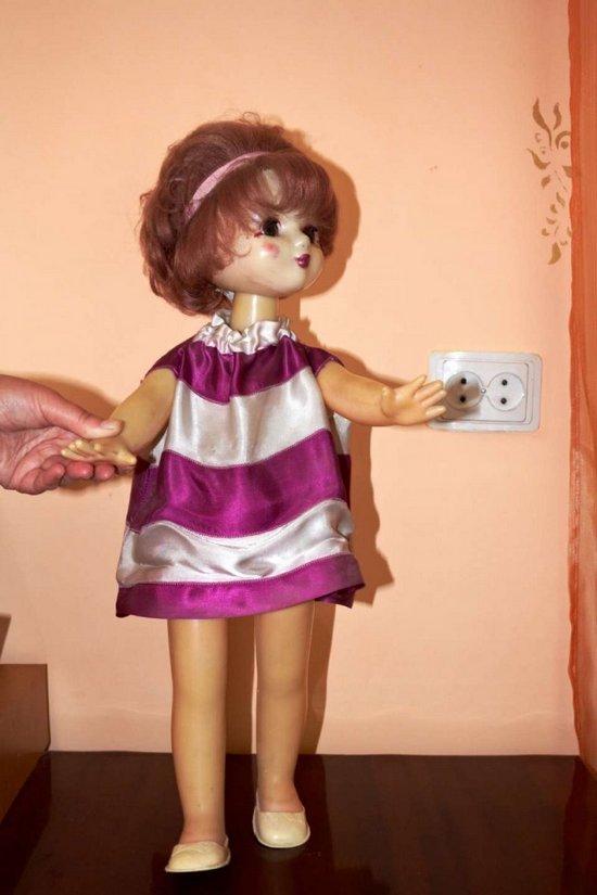 фото, СССР, ностальгия, детские игрушки (37)