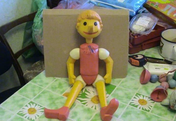 фото, СССР, ностальгия, детские игрушки (14)