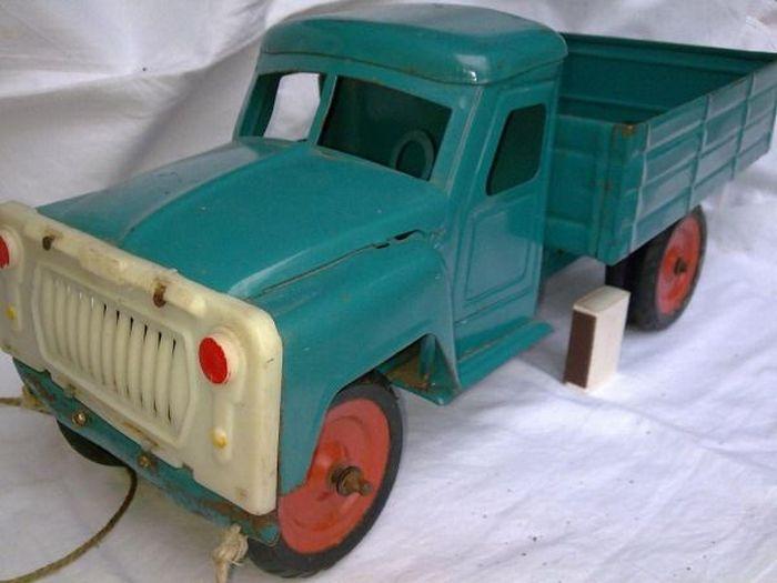 фото, СССР, ностальгия, детские игрушки (34)