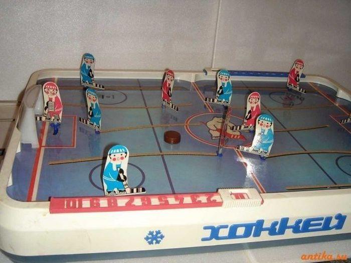 фото, СССР, ностальгия, детские игрушки (5)