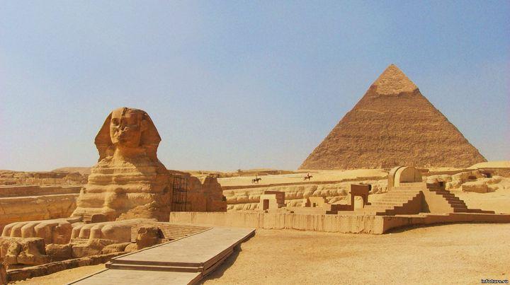 Путешествуем в Египет без пляжного отдыха (2)