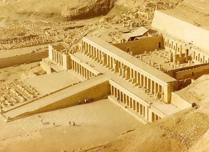Путешествуем в Египет без пляжного отдыха (4)