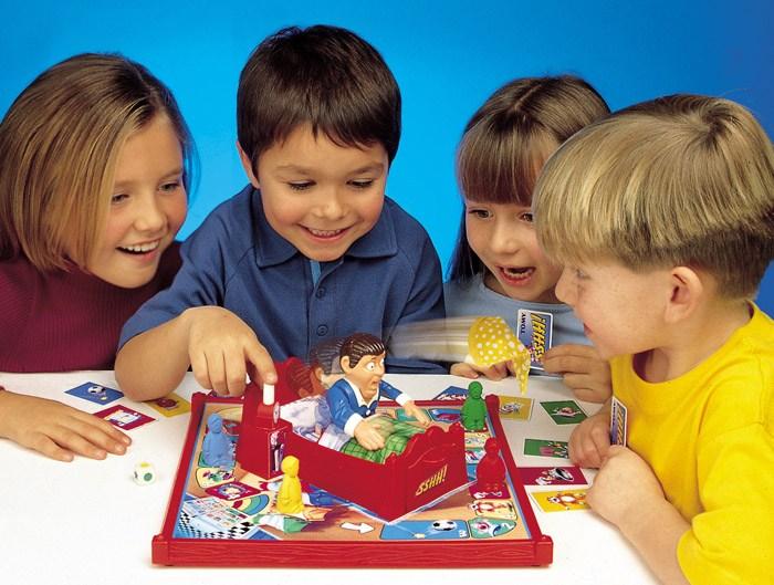 Все дети любят myToys!