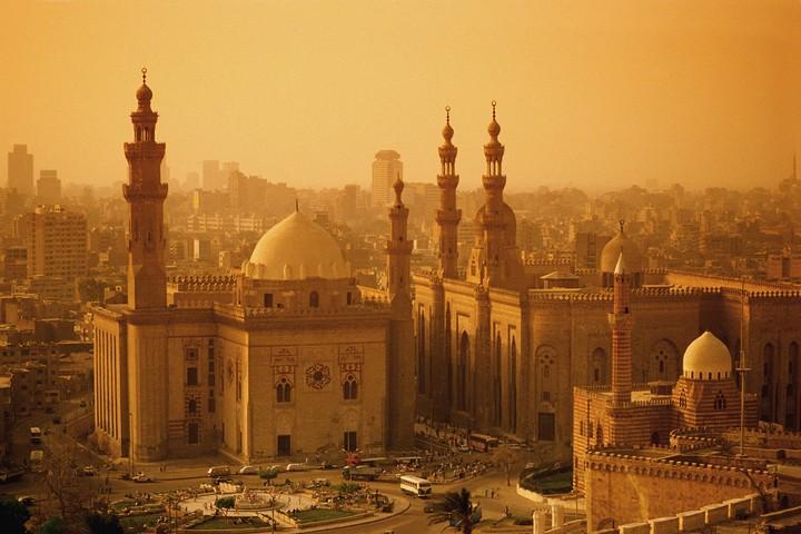 Путешествуем в Египет без пляжного отдыха (1)