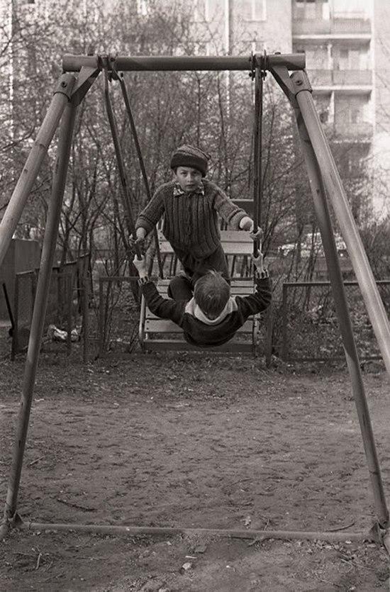Фото, СССР, ностальгия, ретро фото, дети (21)