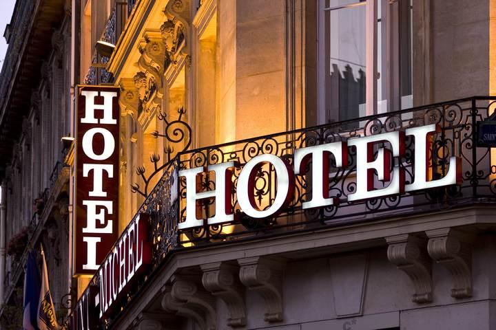 Как выбрать отель (1)