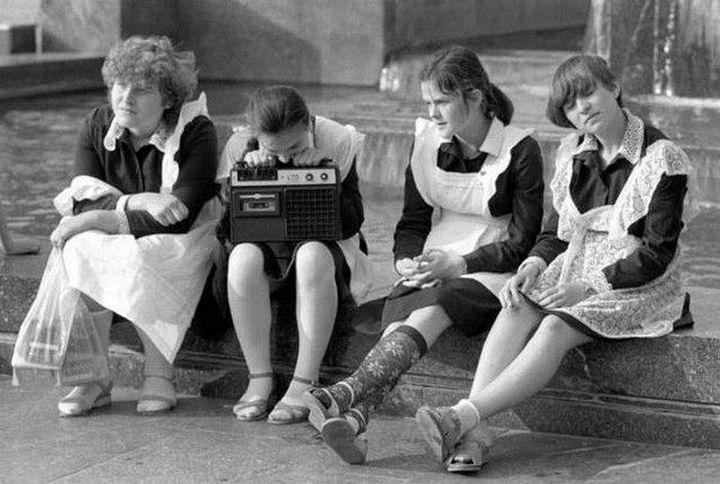 фото, СССР, ностальгия, ретро фото, дети (5)